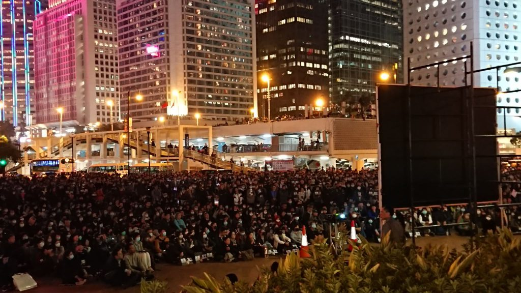 香港の民主主義を守るには04
