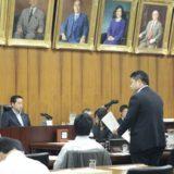 内閣委員会にて、今国会通算19回目の質疑に立ちました