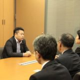 来年1月4日から始まる通常国会では、総務委員会理事を拝命することとなりました