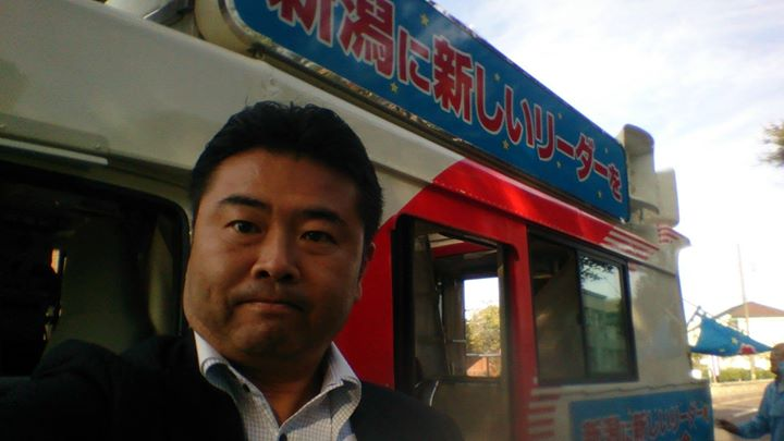 米山隆一さんの当選、本当に嬉しかったです!