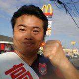 県道21号岡山児島線(妹尾・大福付近)を25km走りました