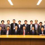韓国の野党第1党「民主党」の皆さんが訪ねて下さいました