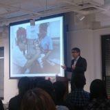 ジャパンハートの12周年記念イベントに参加し、久しぶりに吉岡秀人先生の講演を聞いてきました