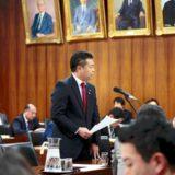 本日の衆議院本会議で、超党派で取組んできた「官民データ活用推進基本法案」が賛成多数で可決しました