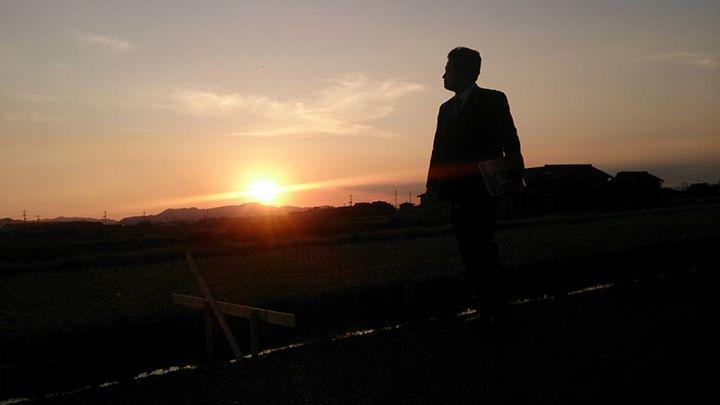 今年は私にとっても、日本にとっても、正念場の年。持てる力の全てを尽くして、「未来に責任ある政治」の実現に努めます。