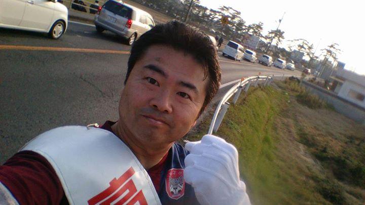 新年の走り初めは最上稲荷、吉備津神社、吉備津彦神社へ向かう車でにぎわう国道180号線を15km