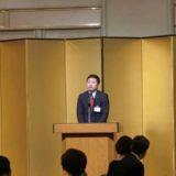 福浜、出石、浦安学区の新年会にお邪魔しました