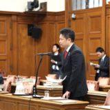 学童保育について 決算行政監視委員会(その2)
