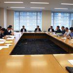 エネルギー環境調査会「省エネ・再エネチーム」会合