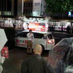 【10.19】走れ高井たかし!街宣日程のお知らせ