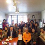 大塚愛岡山県議会議員主催の「エネルギーを語ってみる会」