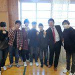 岡山中央学区の「マチの運動会」