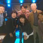 母が大ファンのギタリスト坂元昭二さんのライブに行って来ました