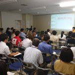 「災害支援ネットワークおかやま」の第4回会合に出席しました。