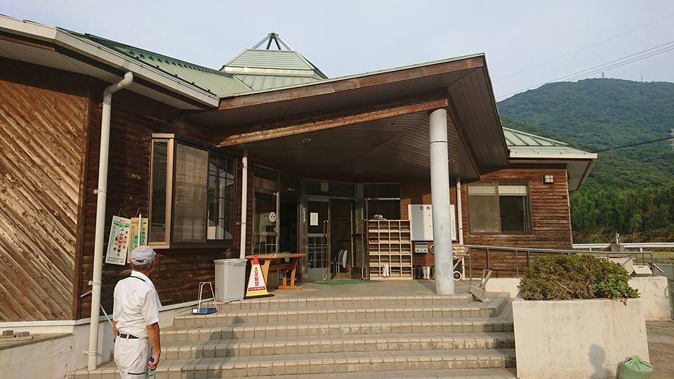 自分の選挙区(岡山1区)を回りました。