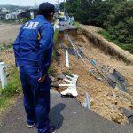 政府ヒアリングその⑥「菅野地区の孤立集落の問題」