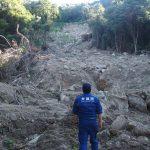 今回の豪雨災害では、ため池が大きな被害を受けました。