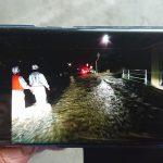 真備町水害の原因となった末政川(小田川の支流)の決壊について、近隣住民から新たな情報が寄せられています。