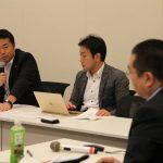 立憲民主党「科学技術・イノベーション議員連盟」第10回勉強会を開催しました。