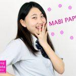 のむたい先生監修の「おかやまJKnote高校生災害ボランティア部」が作成しているMABI PAPERです。