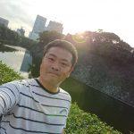 今朝は5時半に起きて、皇居4周(20km)と赤坂宿舎往復(3km)走りました。