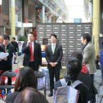 岡山駅前商店街が主催する「 eスポーツ 鉄拳 ゲーミングフェア」にゲスト参加させてもらいました。