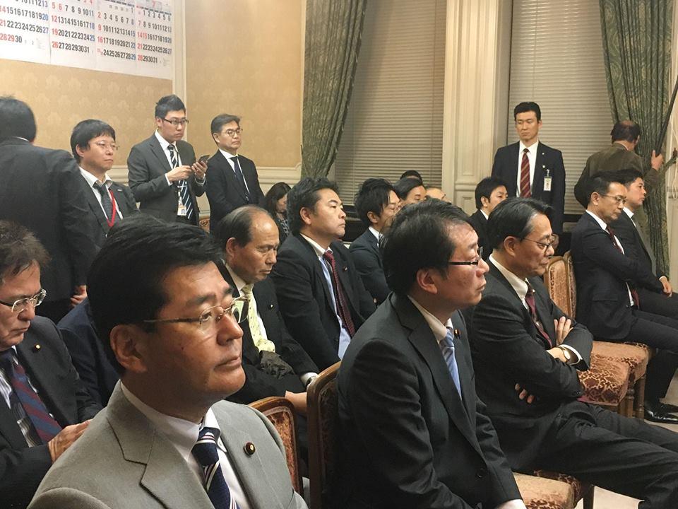 本日、午前4時08分。参議院本会議にて、出入国管理法改正案が可決・成立してしまいました。