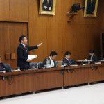 総務委員会質疑「西日本豪雨災害について(その3)」