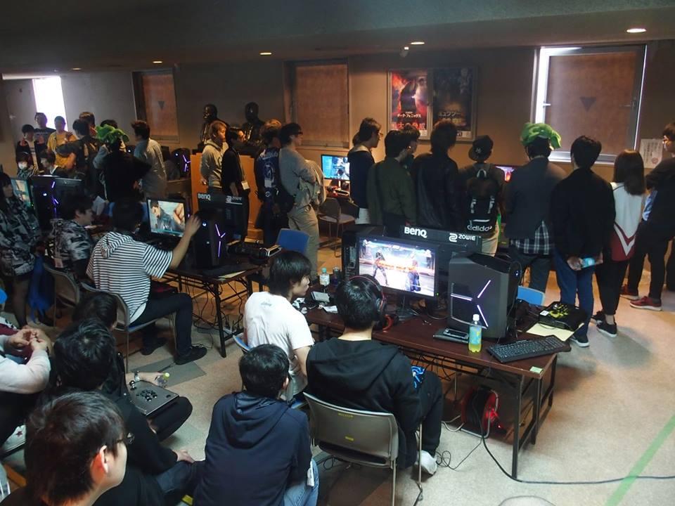「岡山eスポーツフォーラム」にお招きいただきました。