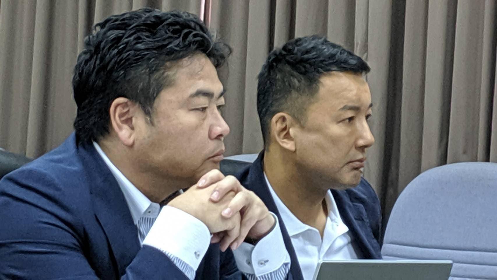 【マレーシア視察報告(その6)連合(労働組合)ソロモン事務局長】