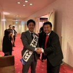 高知県知事選挙、野党統一候補の松本けんじ候補の応援に行ってきました。