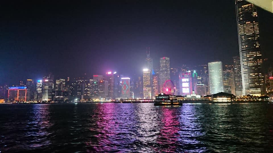 2泊3日で香港へ行ってきました