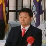 岡山市消防出初式に出席