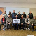 福田・足守学区で高井たかしと語る会開催しました