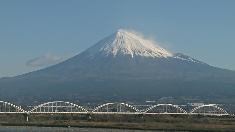 三連休は岡山に帰ります