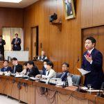 2月28日総務委員会:安倍総理との質疑(その2)