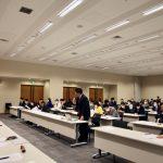新型コロナウイルス合同対策本部・共同会派税制調査会・財務金融・経済産業部会合同会議