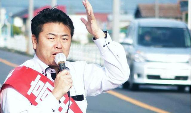 高井たかしが地元岡山の生の声を国会に届けます