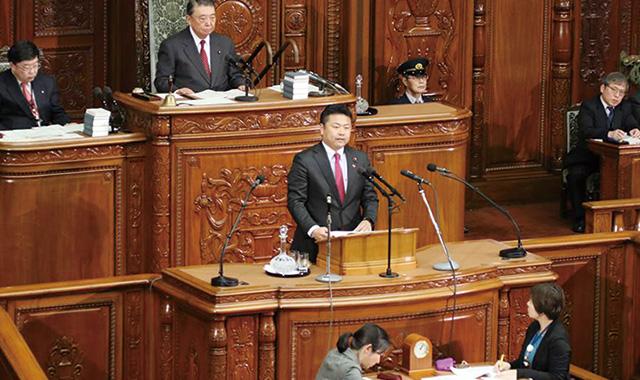 高井たかしは選挙期間中に約束した政策を実現すべく、これからも挑戦を続けます