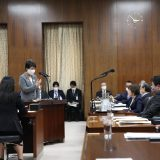 選択的夫婦別姓に対する「国民の意見」とは?~11月13日衆議院法務委員会(その2)1