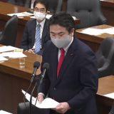 【動画】日本学術会議の任命問題、公文書管理のデジタル化について、井上信治大臣に提案しました~12月2日科学技術・イノベーション特別委員会