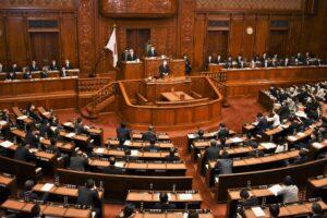 衆議院本会議3次補正予算反対討論05
