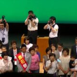 素晴らしすぎる応援スピーチ 参議院選挙 岡山 黒石健太郎 2016.07.02