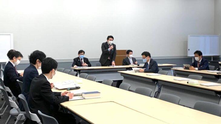 事業規模に応じた時短要請等協力金(日本版PPP)の提案