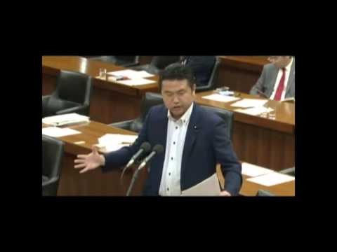 内閣委員会 2015年8月7日