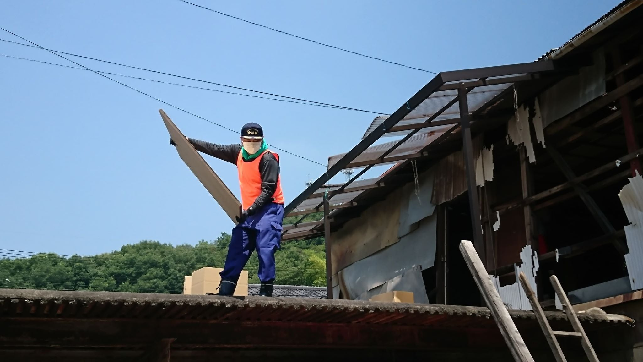 東日本大震災 あの日あの時から10年が経ちました
